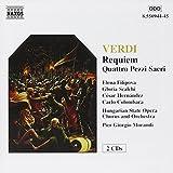 Requiem - Quattro Pezzi Sacri