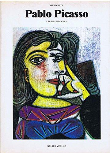 Gebraucht, Pablo Picasso. Leben und Werk gebraucht kaufen  Wird an jeden Ort in Deutschland