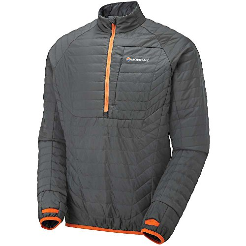 Montane Fireball Verso Pull On Top Aw15
