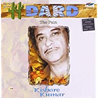 Ecommbuzz Dard Kishore Kumar, movie DVD