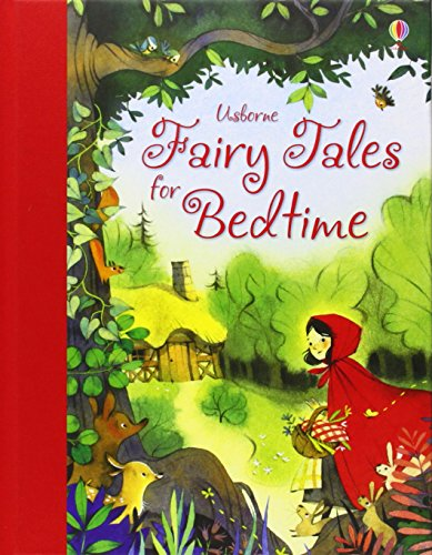 Fairy Tales For Bedtime (Bedtime Stories)