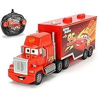 Cars - Radio Control camión Mack 1:24 (Simba Dickie 3089025)