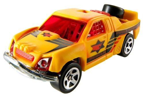 Mattel T1999-0 Hot Wheels - Ruleta de cambio de color para coches