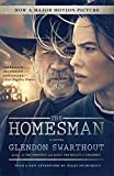 Image de The Homesman: A Novel (English Edition)