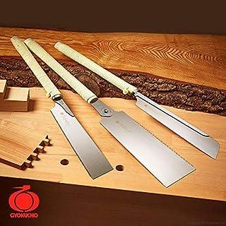 Gyokucho Set of 3 Japanese Hand Saws