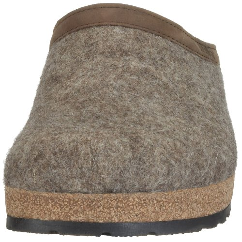 Haflinger Torben 713001, Chaussons mixte adulte Marron-TR-F4-20