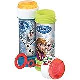 12 x Disney Frozen Bubbles - Bubble Tubs - Party Bag Toys - Frozen Parties (HL389)