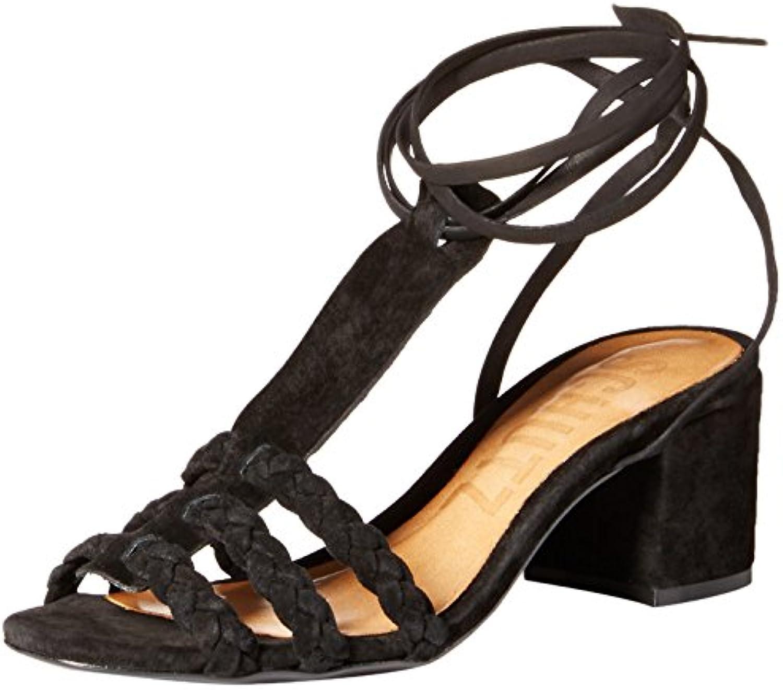 Mr.     Ms. Schutz, Sandali Donna US Frauen Grande varietà Ultimo stile Elaborazione perfetta   Shopping Online  f78c6f