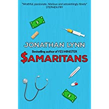 Samaritans (English Edition)