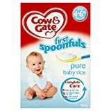 Best Baby Rice - Cow & Gate Baby Balance Pure Rice, 100g Review