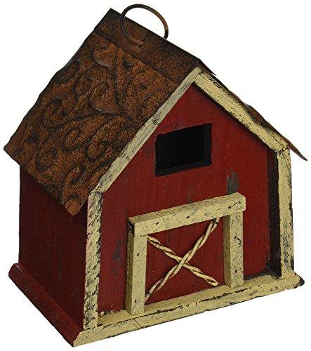Carson Home Accents Rustikal Scheune,