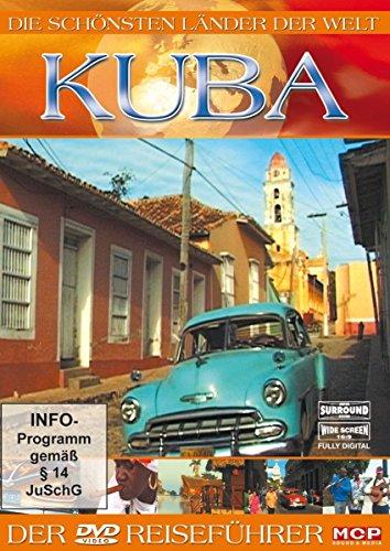 Die schönsten Länder der Welt - Kuba Preisvergleich