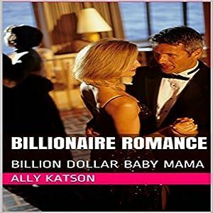 Billion Dollar Baby Mama (Audio Download): Amazon co uk