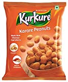 #7: Kurkure Namkeen Karare Peanut, 75g