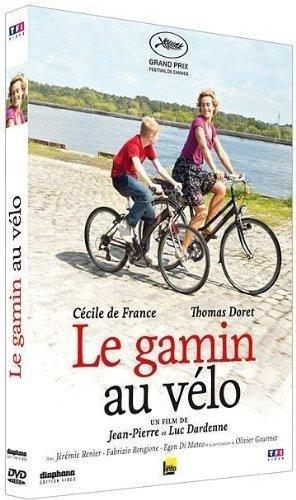 Bild von Le Gamin au V?lo / Kid With A Bike (FR IMPORT) only french audio