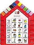 Logo Lernhaus: Set 3 Schulstart 5-6-jährige Kinder