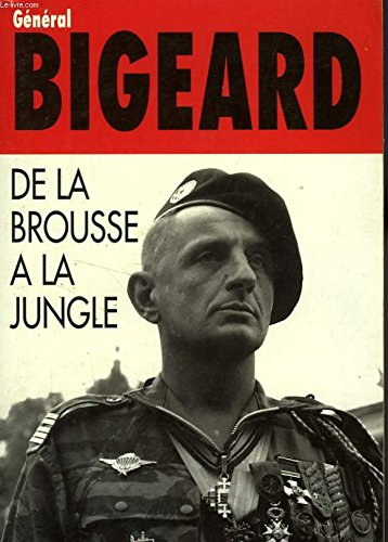 De la brousse à la jungle
