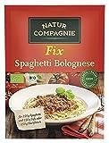 Natur Compagnie Bio Fix für Spaghetti Bolognese (6 x 40 gr)