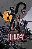 Hellboy 21. Aquel Mar Silencioso