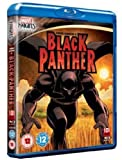 Black Panther [Reino Unido] [Blu-ray]