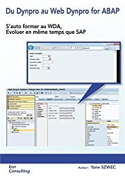 Du Dynpro au Web Dynpro for ABAP