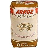 Miau Arroz Bomba - Paquete de 1 x 1000 gr
