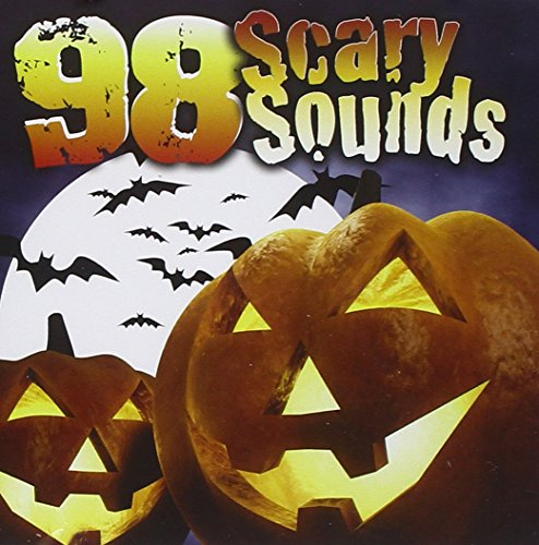98 Scary Sounds (Sounds Halloween Scary)