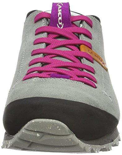 AKU Bellamont Suede Gtx, Chaussures Multisport Outdoor Mixte Adulte Grau (298)