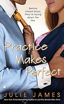 Practice Makes Perfect (Berkley Sensation) di [James, Julie]