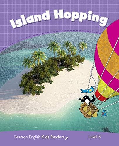 Penguin Kids 5 Island Hopping Reader CLIL (Pearson English Kids Readers) - 9781408288436 (Penguin Kids Level 5) por Caroline Laidlaw