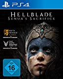 Hellblade: Senua's Sacrifice (PlayStation PS4)