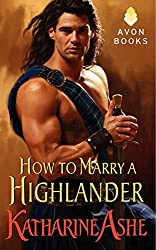 How to Marry a Highlander (Falcon Club)
