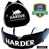 Harder Co. - Paradenti Boxe - Rugby - Basket - Kickboxing -...