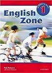 English Zone 1 : Student's Book