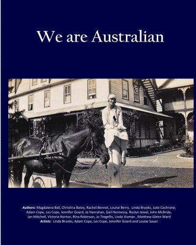 We Are Australian Vol 2 Colour Edition