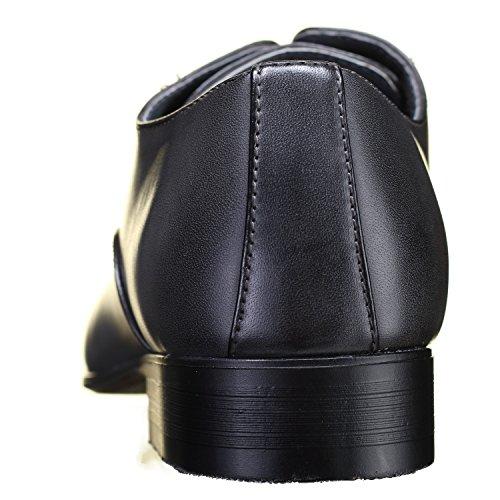 Galax - Chaussure Derbie Gh2352 Grey Gris