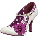 Ruby Shoo Poppy, Women's Closed-Toe Pumps