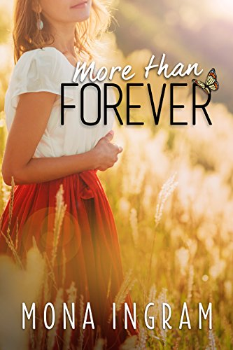 More Than Forever (The Forever Series Book 7) (English Edition)