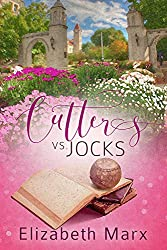 Cutters Vs. Jocks (Chicago Series Book 1) (English Edition)