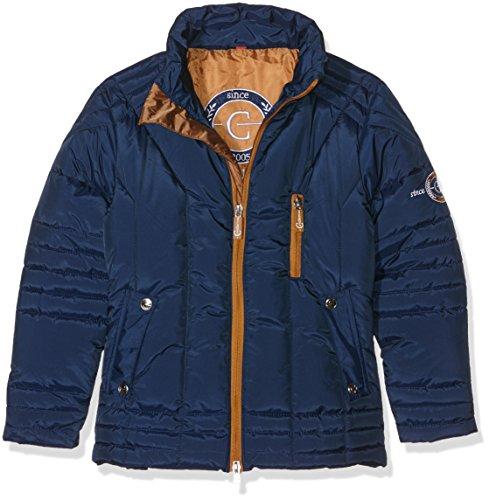 Covalliero Kinder Winterjacke Helena, dress blue, 152/158, 320832