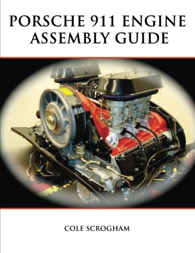 Porsche 911 Engine Assembly Guide