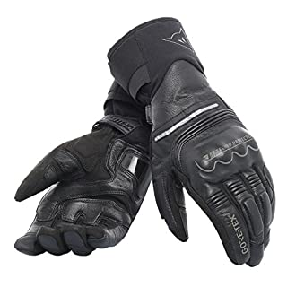 Dainese Universe Gore-Tex + Gor E Grip Technology Motorcycle Gloves, Black, Size XL (B0762QG4D5)   Amazon Products