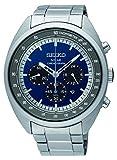 Seiko Reloj Cronógrafo para Hombre de Energía Solar con Correa en Acero Inoxidable SSC619P1