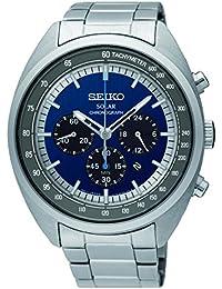 Seiko Herren-Armbanduhr SSC619P1