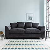 Best Sofas - Bergen 3 + 2 Seater Sofa Set Review