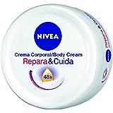 Nivea - Repara y Cuida - Crema corporal para piel extra seca - 300 ml
