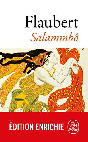 Salammbô (Classiques t. 32054)