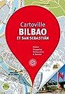 Cartoville : Bilbao et San Sebastián par Gallimard