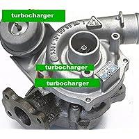 GOWE Turbocompresor para Turbo/Turbolader para Citroen Xantia Peugeot 406 2.0 HDI completa Turbocompresor K03