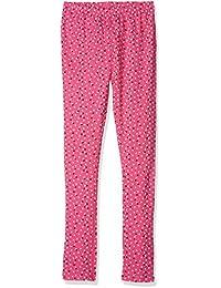 Lina Pink Mädchen Schlafanzughose Ef.mexic.Leg